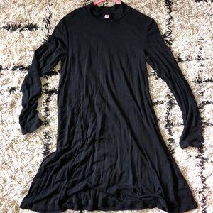 Staple black dress